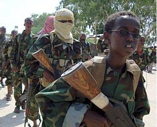Somalia - Al Shabab