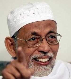 Abu Bakar Bashir