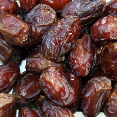 Dates - Medjul