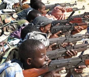 Somalia - U.S policies a failure
