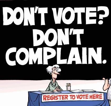 رای گیری