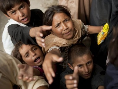 Pakistan flood crisis is not over yet - your donations are still needed