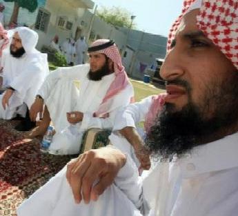Saudi clerics