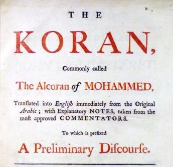 The true history of the Quran in America | MuslimVillage.