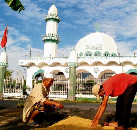 vietnamese muslim