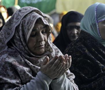 Konsep islam kematian positif mempengaruhi kesihatan mental