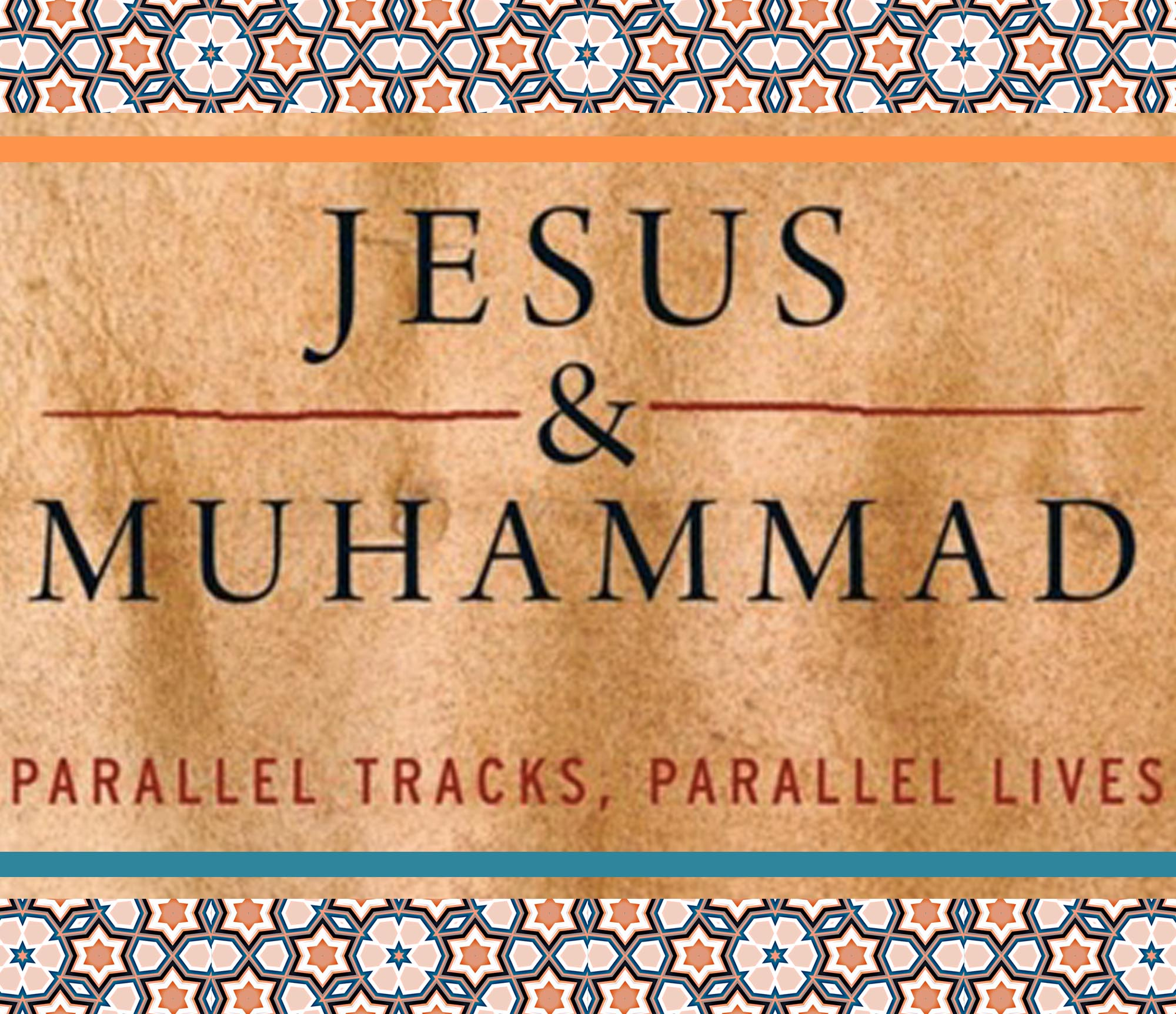 jesus and mohammand Muhammad's extraordinary life and career were cut short by his sudden death on june 8, 632, aged about sixty, less than a decade unlike jesus, who.