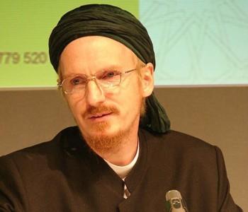 Sheikh Abdal Hakim Murad