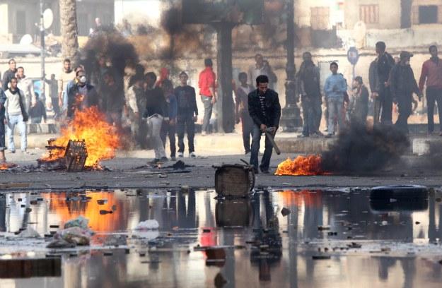 埃及的苏伊士运河危机