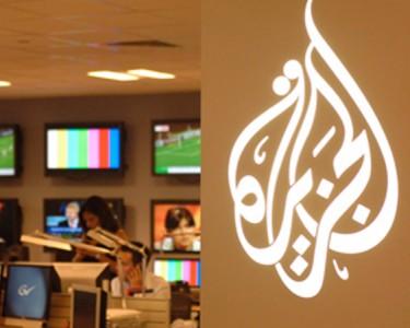 Al Jazeera's licentie ingetrokken