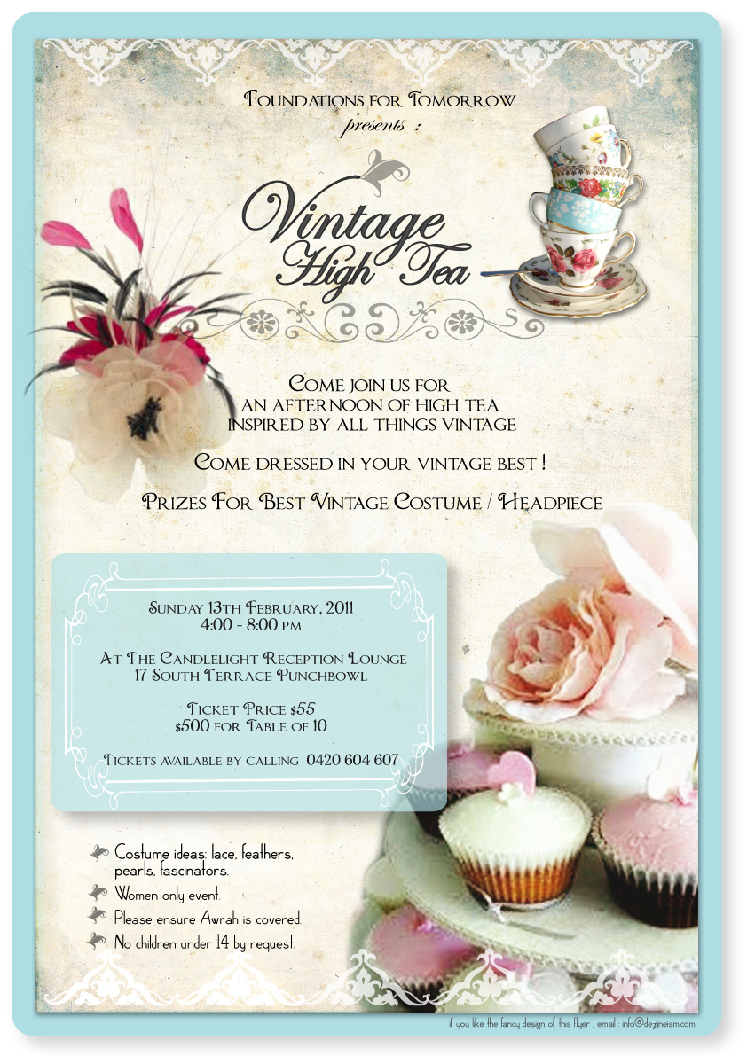 Glamorous Party Invitations as great invitations design