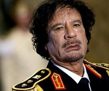 Gaddafi: What 40 years of dictatorship looks like