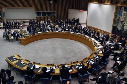 UN sanctions placed on Gaddaf's Libyan regime