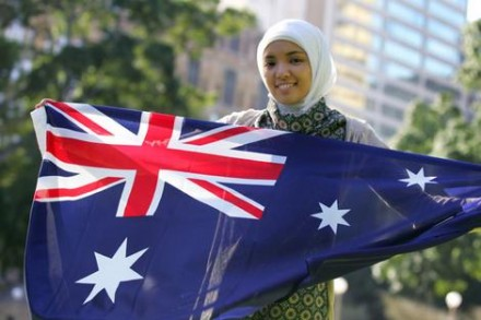 Australia needs to learn from Islam