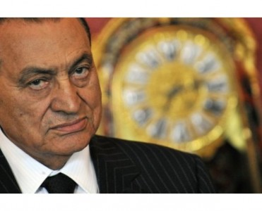 Mubarak asset freeze request has been lodged with the EU