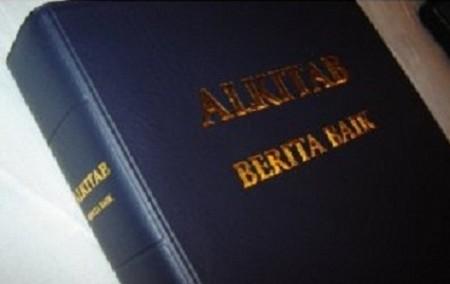 Malay Bible
