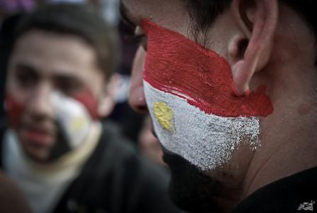 Mesir pemberontakan