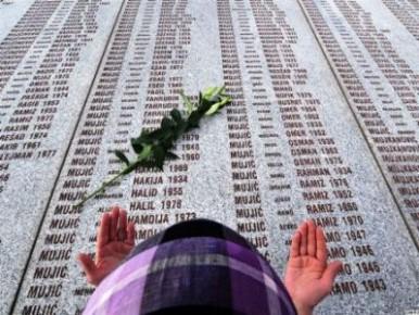 Bosnia-Srebrenica-Massacre