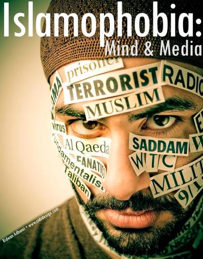 Islamophobia & the media