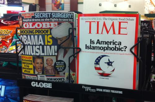Islamophobia in the US