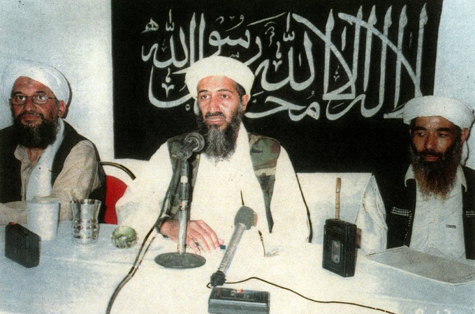 Taliban's last foreign minister says the group offered bin Laden for trial after the 1998 US embassy bombings [AFP]