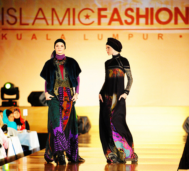 Islamic Fashion Parade