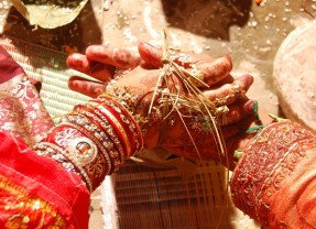 Could arranged marriages be better?