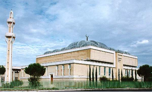 """В планах Флоренции """"Мега-мечеть"""" для верующих мусульман"""
