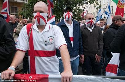 UK far-right group forms new party