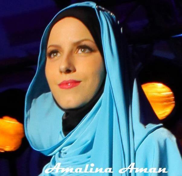 Amalina Aman