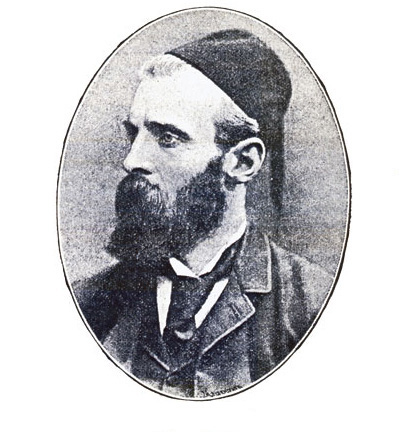 William Abdullah Quilliam, founder of England's first registered mosque