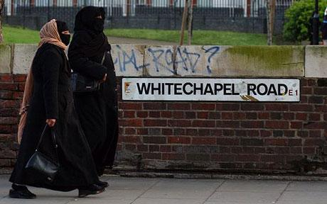 Islam has made London a more conservative place than it was 50 years ago