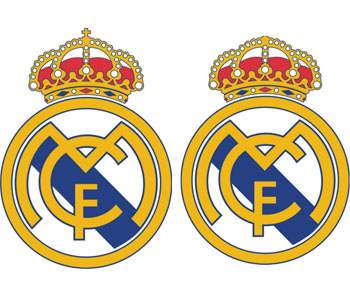 , Real Madrid, has removed a Christian cross from its official logo