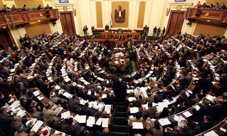 Egypt's World Bank loan will 'lead us to hell' Islamist MPs