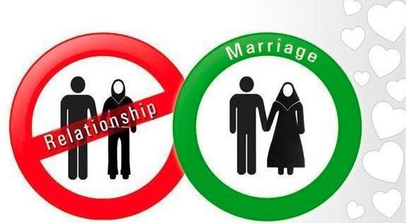 Intimacy in Islam