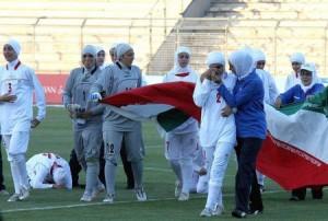 FIFA Match Jordan vs. Iran