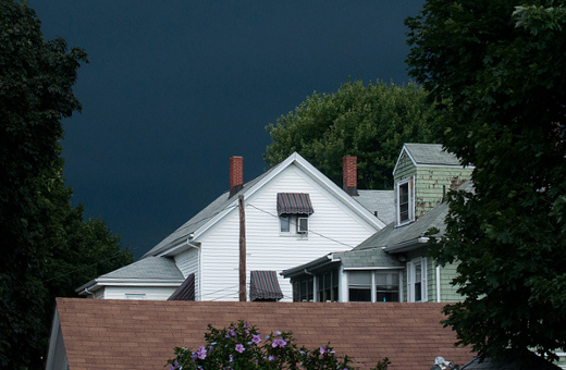 storm coming by Linux Librarian / Creative Commons