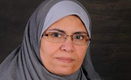 Female activist running for Muslim Brotherhood chairmanship
