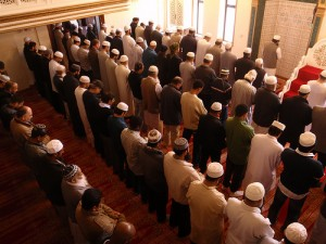 Friday Prayers by reway2007 / Creative Commons