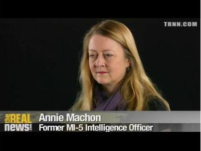 An MI5 Whistle Blower's story Part2