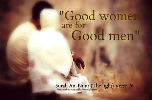 10 habits of highly effective Muslim wives