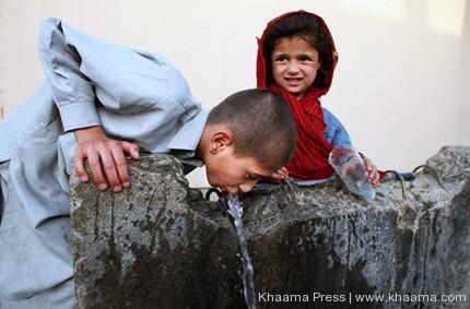 133 Children Die a Day in Afghanistan