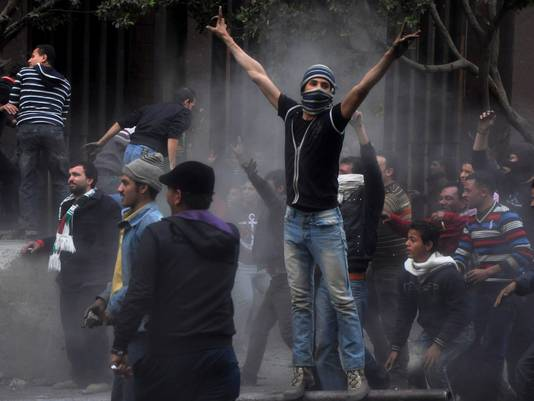 Cairo / Source: bellenews.combellenews.com