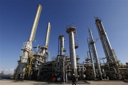 Libya won't reveal oil sales details despite transparency pledges