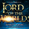 Lord of the Worlds