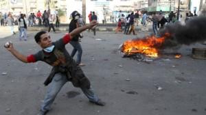 Suez riot / Source: Zimbio.com