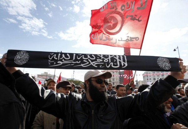 Fears Grow of Islamic Extremism in Tunisia