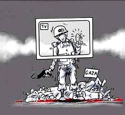 Israeli Propaganda II