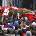 Tunisians Question Future After Politician's Death