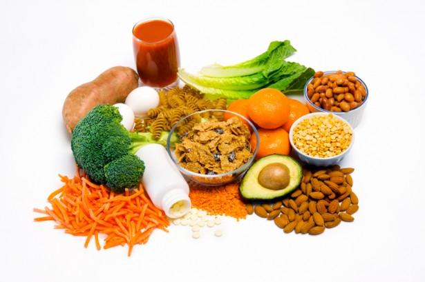 Folic Acid Foods Australia